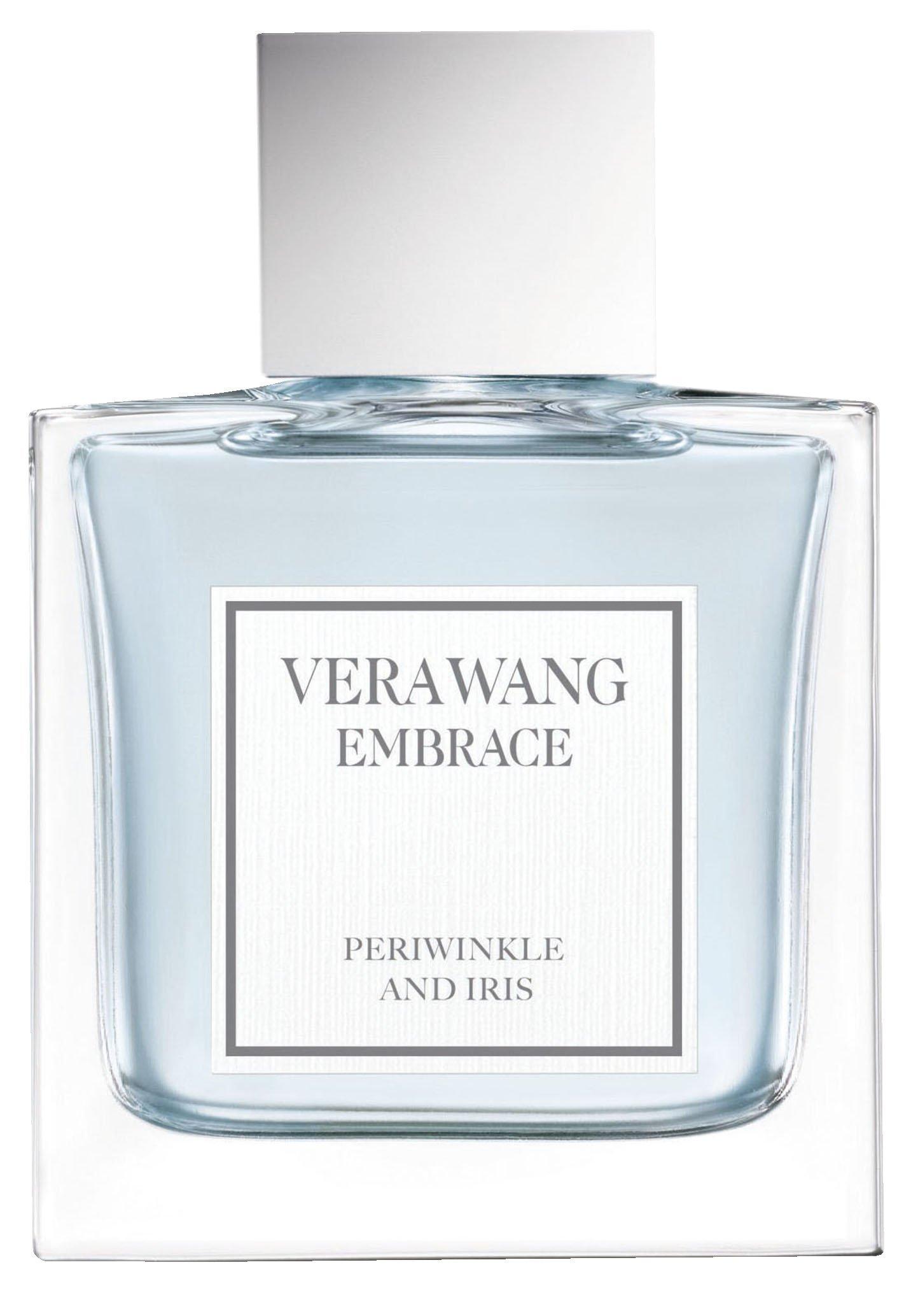 Vera Wang Embrace Eau de Toilette Periwinkle and Iris Scent 1 Fluid Oz. Women's Cologne Passionate, Floral and Sparkling Fragrance by Vera Wang (Image #2)