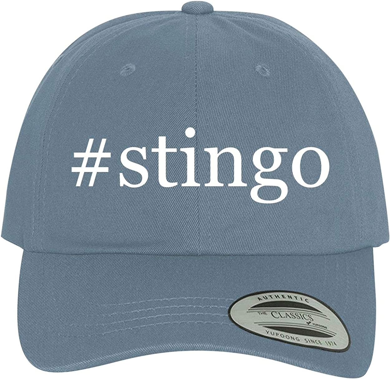 Comfortable Dad Hat Baseball Cap BH Cool Designs #Stingo