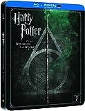 Harry Potter et les Reliques de la Mort - 2ème partie [Édition Limitée boîtier SteelBook]