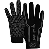 Optimum Velocity Rugby Gloves