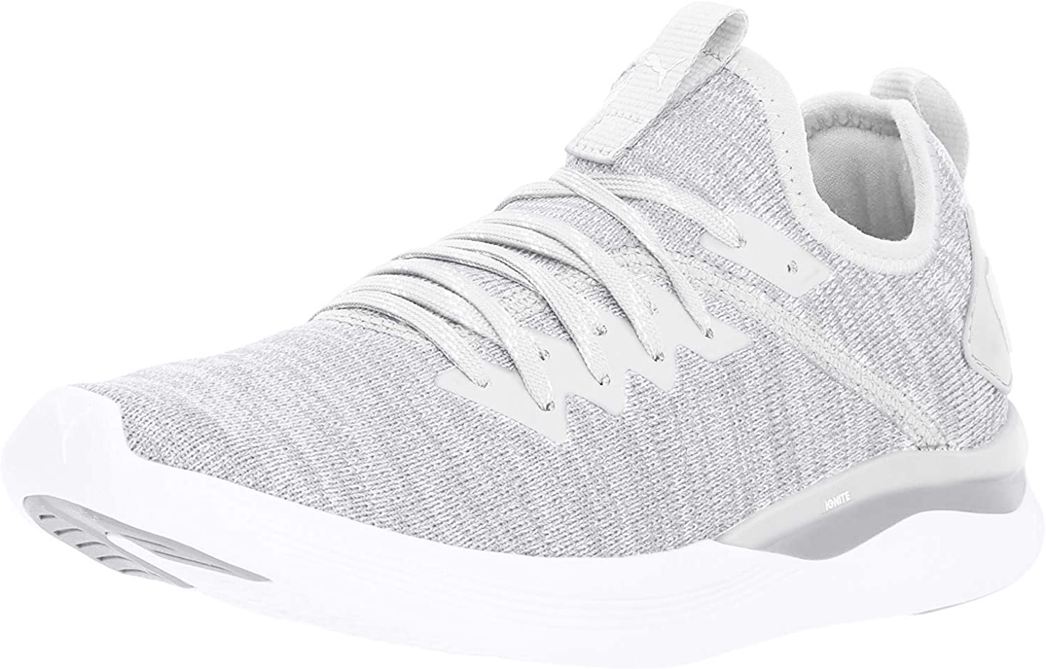 PUMA Women's Ignite Flash Evoknit Sneaker