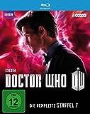 Doctor Who: Die komplette Staffel 7 [5 Blu-rays]