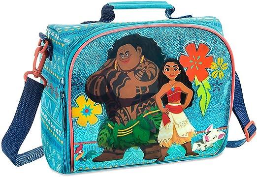 Disney Moana Lunch Kit
