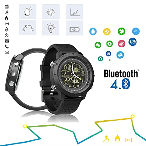 Reloj Inteligente Mujer Reloj Inteligente Hombre Smartwatch ...
