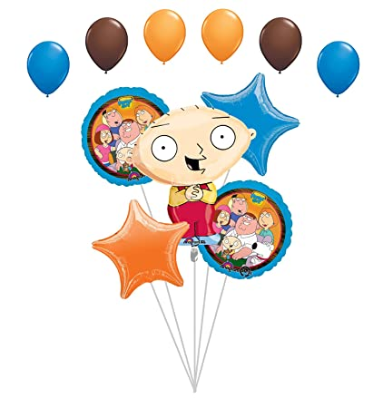 Amazon.com: Mayflower Products - Ramo de globos decorativos ...