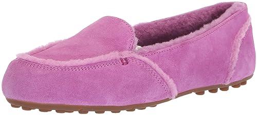 c3463db296b UGG Women's W Hailey Sneaker
