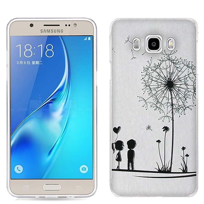 Funda para Samsung Galaxy J7 (2016), Tomyou Aesthetic ...