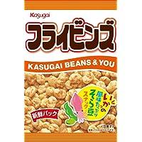Kasugai Fry Beans Snacks, 91 g