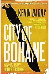 City of Bohane Kindle Edition