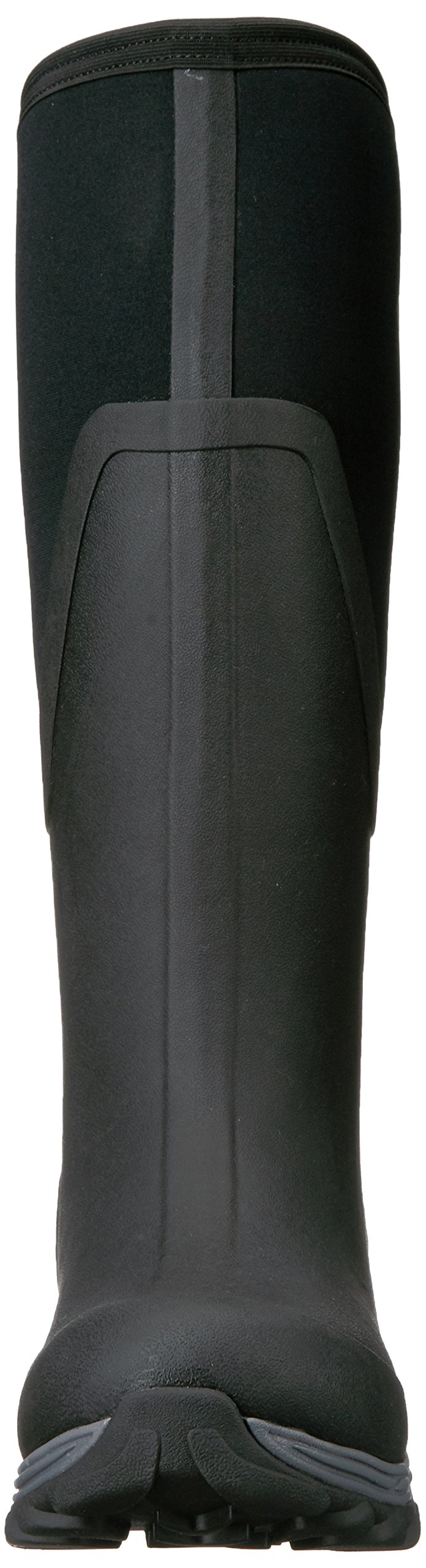 Muck Boot Women's Arctic Sport II Tall Snow Boot, Black, 7 US/7 M US by Muck Boot (Image #4)