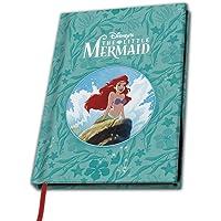 ABYstyle - Disney - La Sirenita - Cuaderno A5 - Ariel