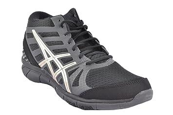 ASICS AYAMI-ARROW MT Women s Running Shoes (S387N-7494) (Charcoal ... 7e049ccfe7