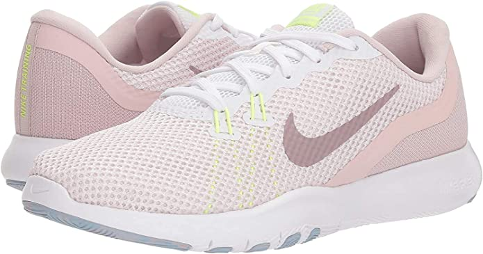 Nike Flex Trainer 7, Chaussures de Running Compétition Femme