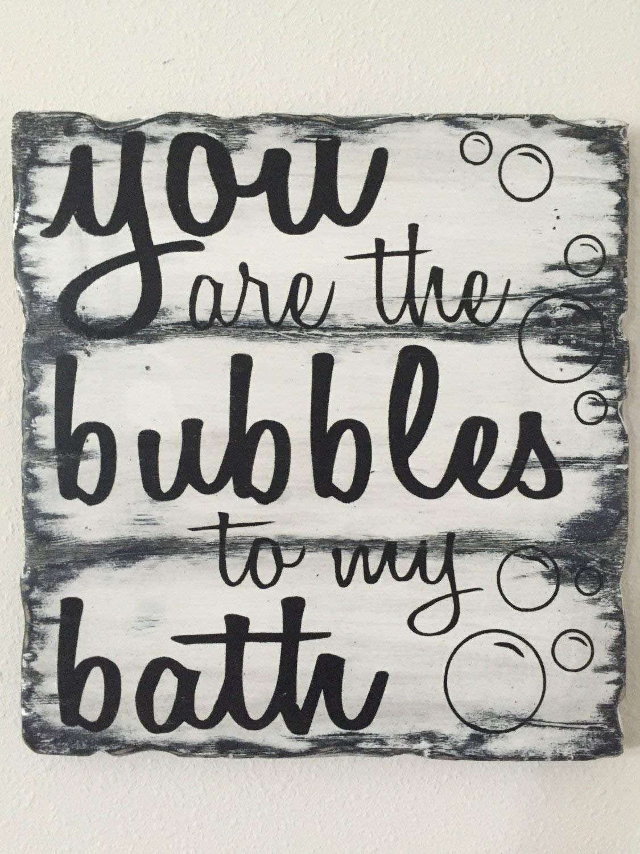 Amazoncom Olga212patrick Large You Are The Bubbles To My Bath