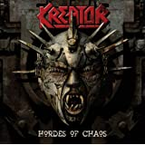 Hordes Of Chaos [Jewel Case]
