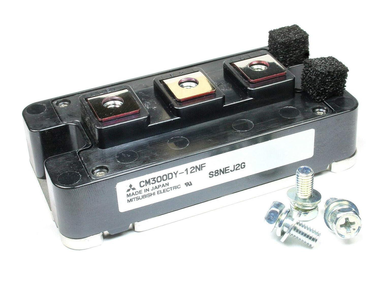 Ronxing Powerex IGBT Module Half Bridge 600V 300A 780W