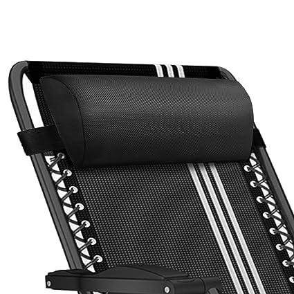 Amazon Com Universal Replacement Pillow Headrest For Zero Gravity