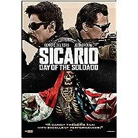 Sicario 2 (Sicario: Day of the Soldado)