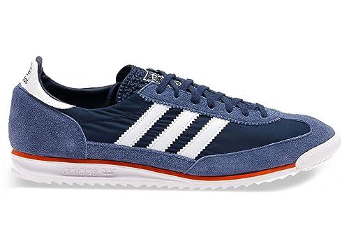 adidas Originals SL 72 Zapatillas de Hombre, Azul (Azul), 36: Amazon.es: Zapatos y complementos