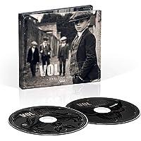 Rewind, Replay, Rebound (Limited Deluxe 2CD Digipak)