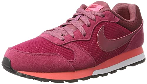 more photos 4f146 cb67b Nike MD Runner 2, Sneaker a Collo Basso Donna: Amazon.it: Scarpe e borse
