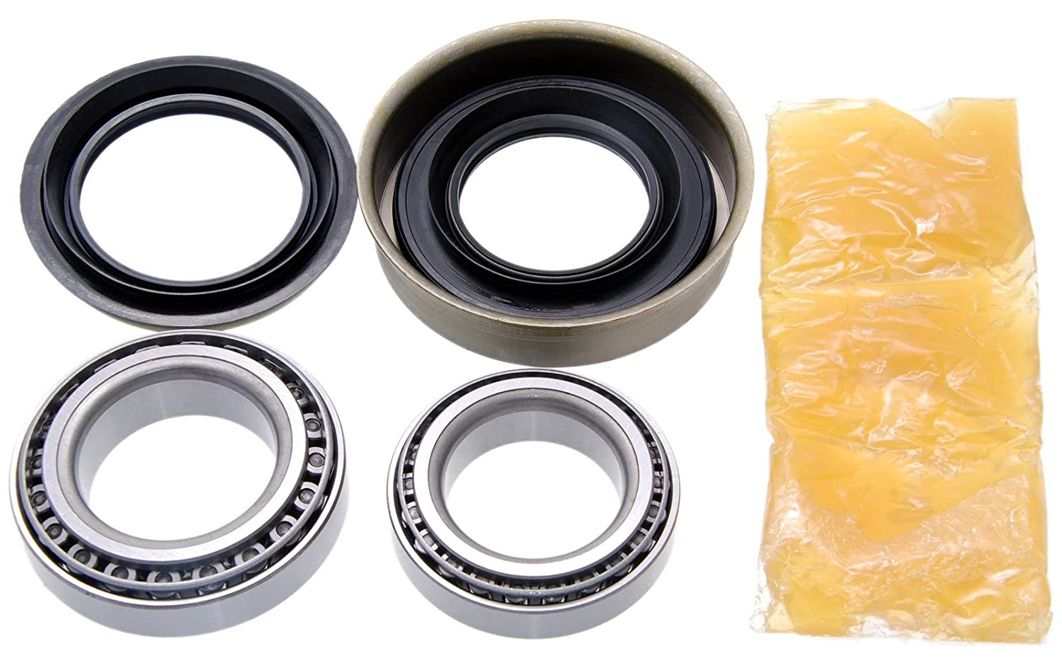 Febest 4021550W00 Roller Bearing Kit Front Axle Shaft For Nissan