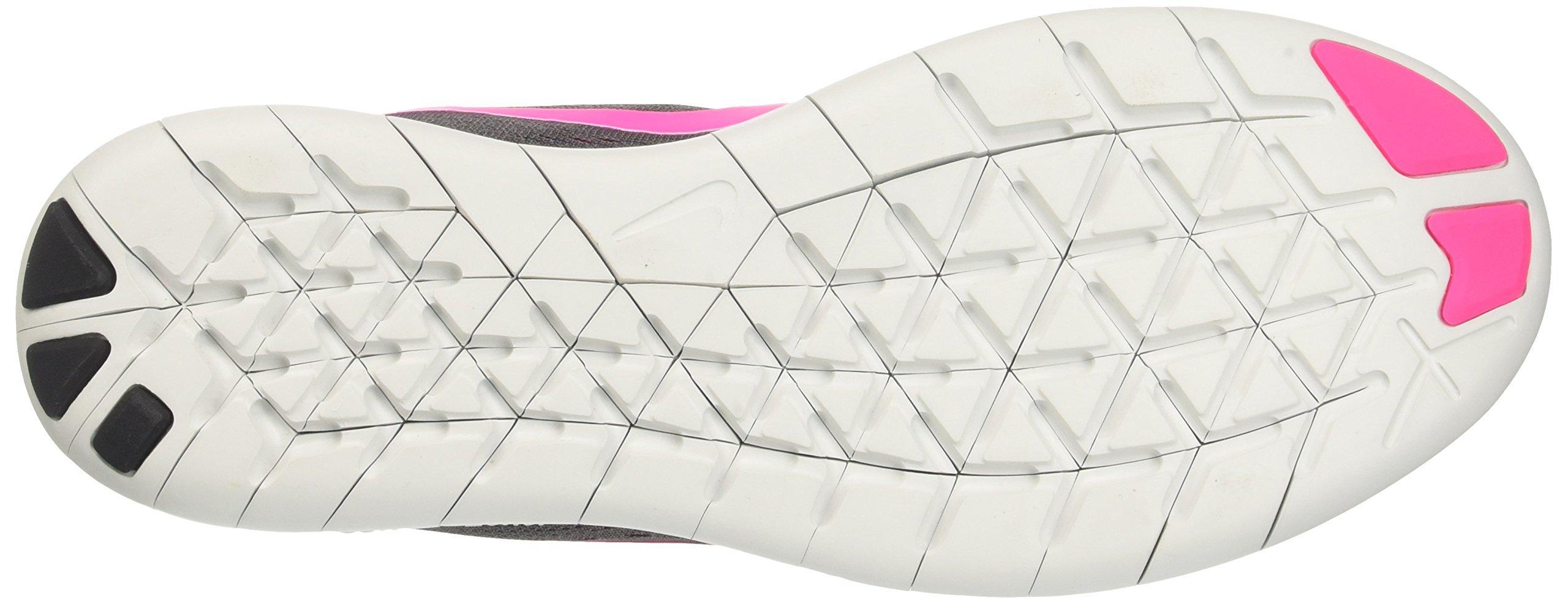 Mujeres Nike Free Rn 831509006 Zapatillas Dark Grispink Blast 831509006 Rn Tamaño ce7862