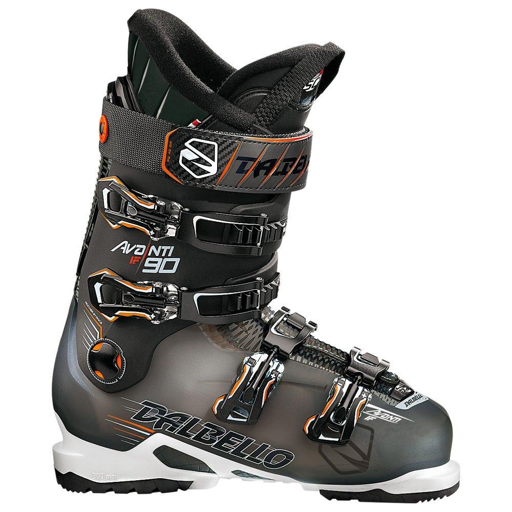 Dalbello Herren Skischuhe Avanti 90 MS schwarz