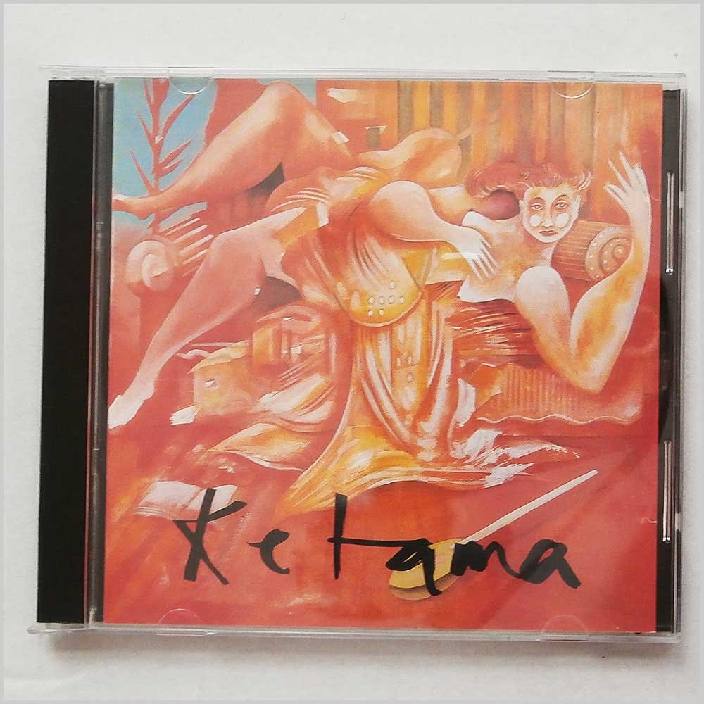 Ketama [Music CD]
