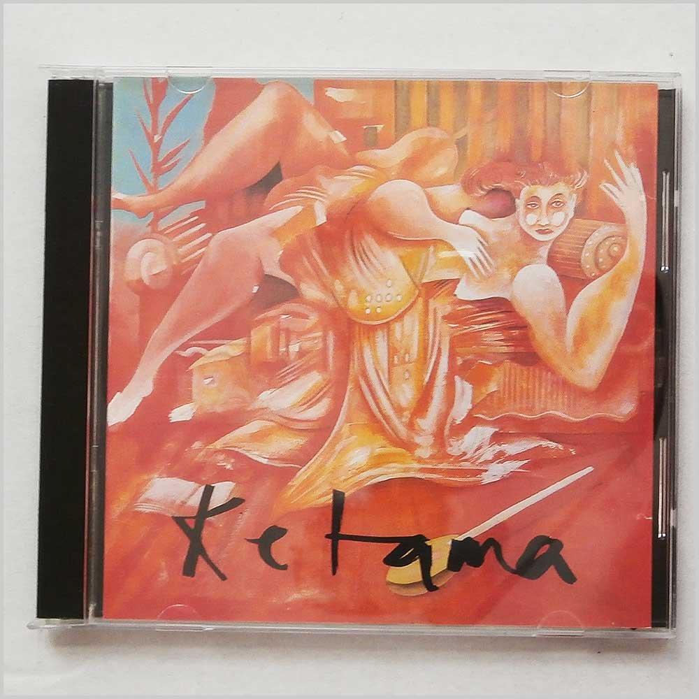 Ketama [Music CD]