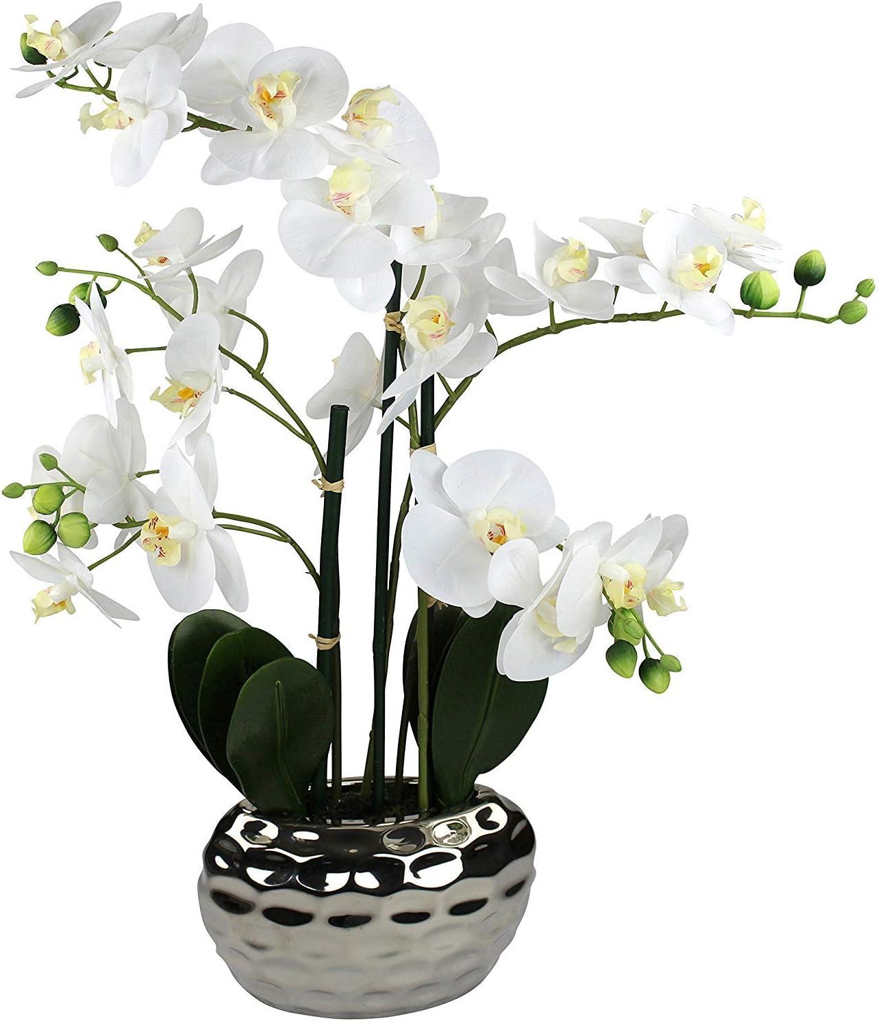 Künstliche Orchidee