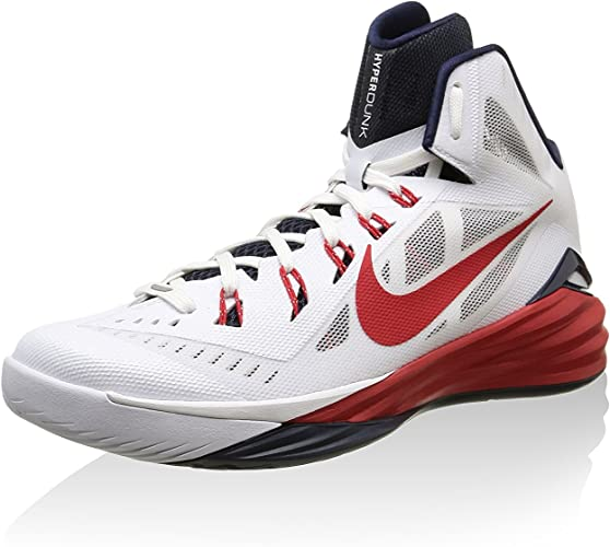Nike Nike Hyperdunk 2014 Basketballschuhe - Zapatos para Hombre ...