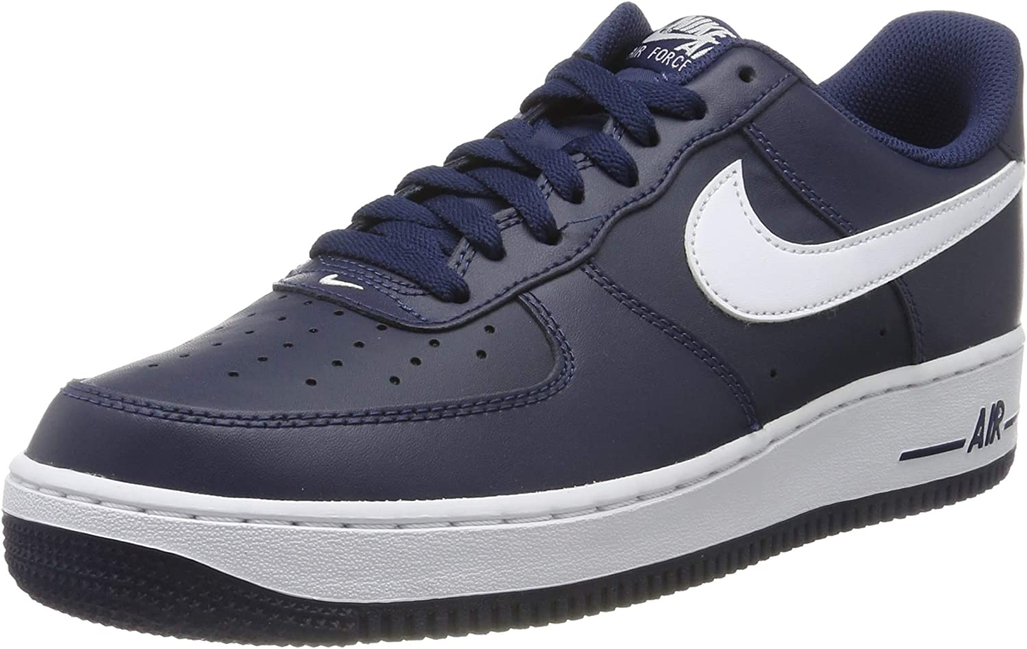 Nike Air Force 1Scales Mens Basketball Shoes