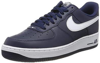 Nike Air Force 1' 07 488298 436, Scarpe da Ginnastica Basse