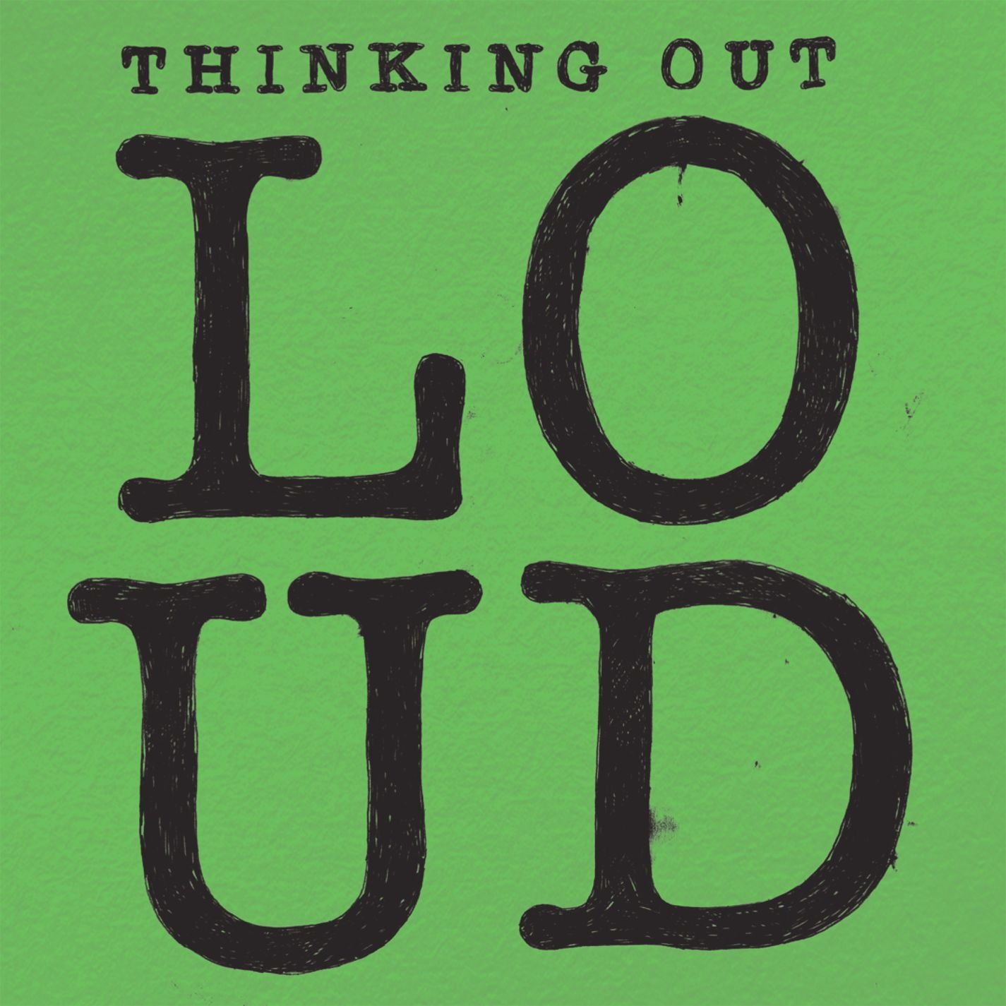 Thinking Out Loud / I'm a Mess (Live from Lightshine)