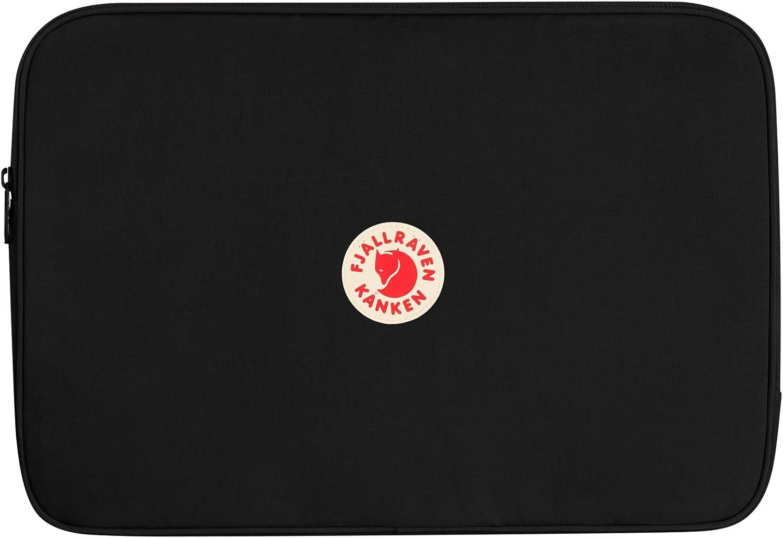 Fjallraven Unisex-Adult (Luggage only) Bag Organiser, Orange, One Size