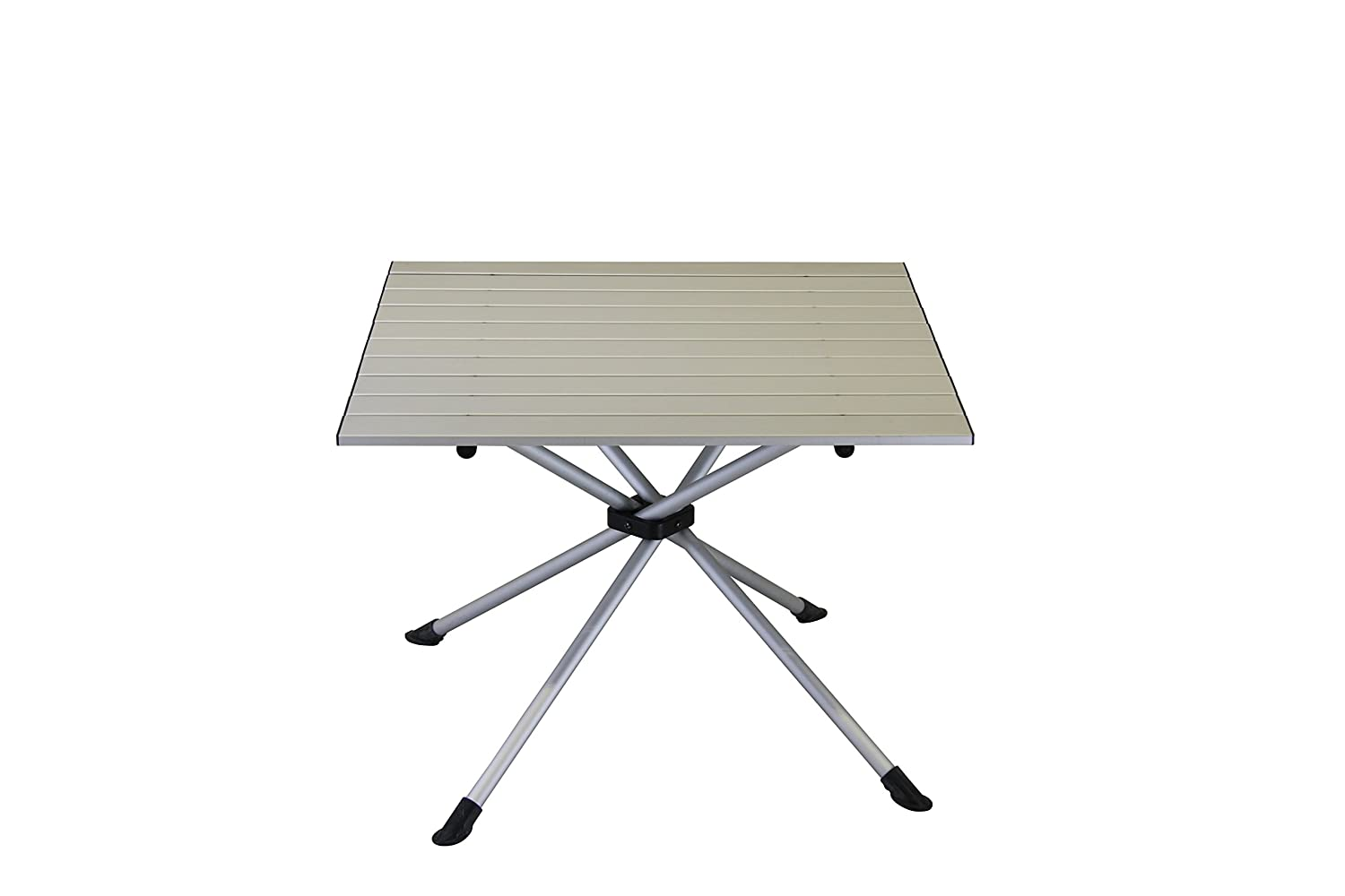 Portable Outdoor Foldable Camping Table - Lightweight and Easy to Assemble - Supports up to 30kg