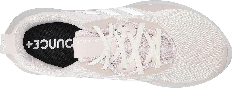 adidas Purebounc+, Purebounce+ Femme Orchid Tint Cloud White True Pink