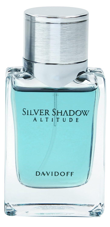 Amazoncom Davidoff Silver Shadow Altitude By Davidoff For Men
