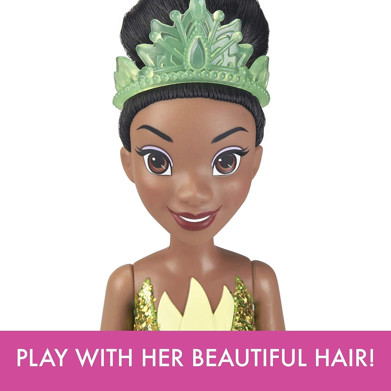 Disney Princess Royal Shimmer Tiana Toys Games Dolls