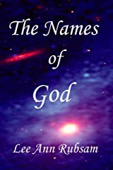The Names of God: An Alphabetical List from the KJV Bible Kindle Edition