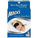 Macks shut-eye shade premium sleep mask