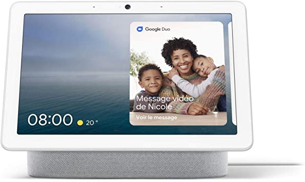 GOOGLE Nest Hub Max Galet: Amazon.de: Elektronik