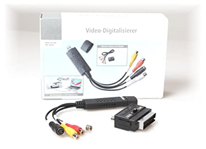 USB 2.0 to Scart adapter , Easy Capture with EASY DVD Maker , easy Usb To Rca Wiring Diagram Ebay on