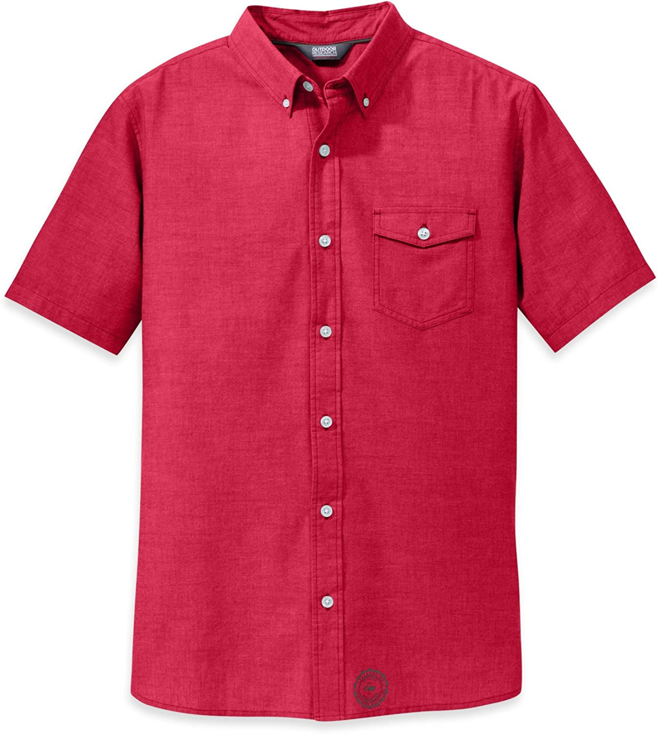 Outdoor Research Mens Ace S//S Shirt