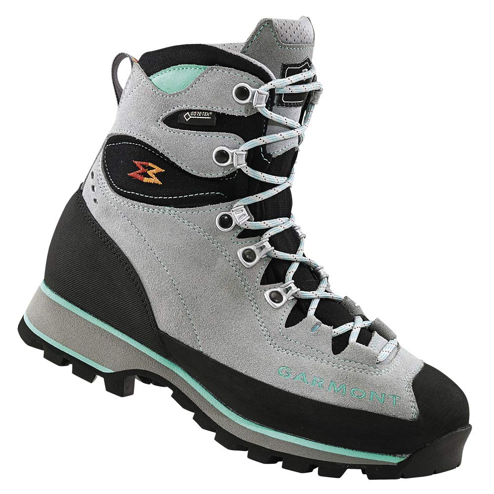 Garmont Tower Trek GTX schuhe damen Light grau grau grau Light Grün 2019 Schuhe d18c61