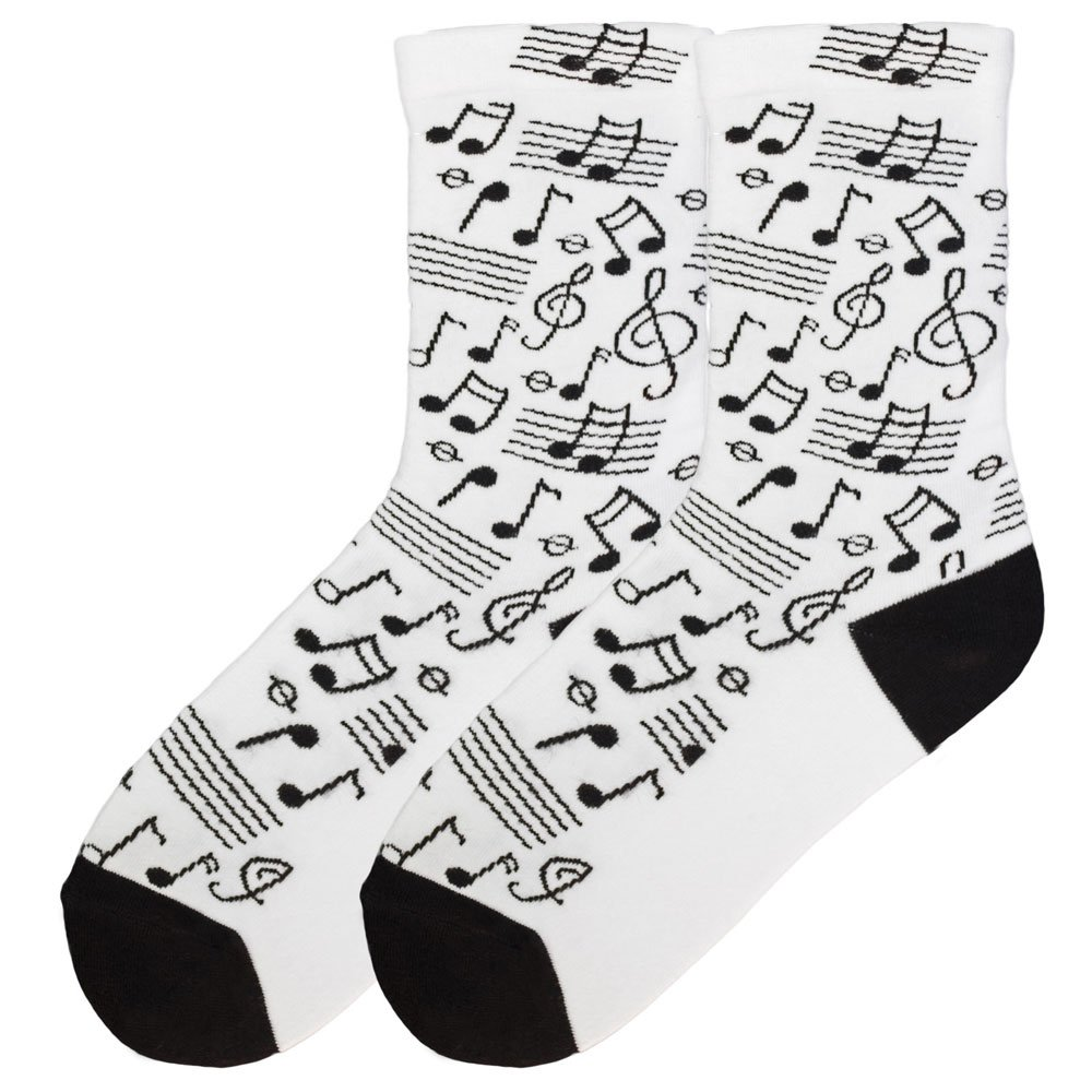 Music Treasures Co. Musical Note Sock