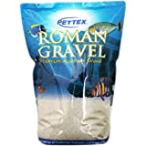 Roman Gravel White Quartz Sand, 8 Kg