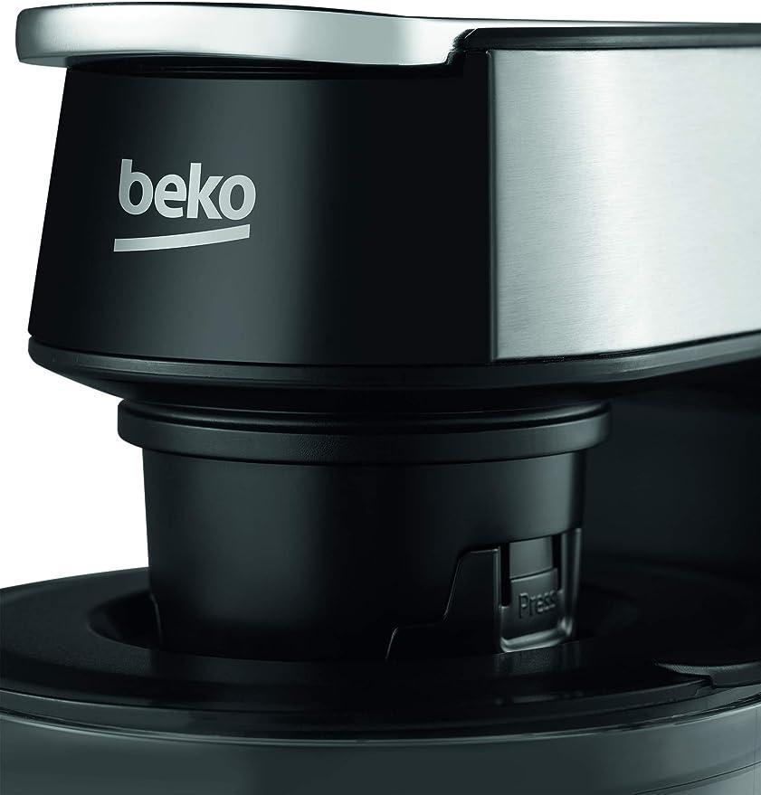 Beko TBV8104BX - Licuadora (1,5 L, 22000 RPM, Continuo, Botones ...