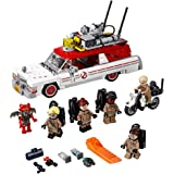 LEGO Ghostbusters Ecto-1 & 2 75828 Set - 556 Teile
